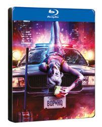 Ragadozó madarak - Blu-ray steelbook