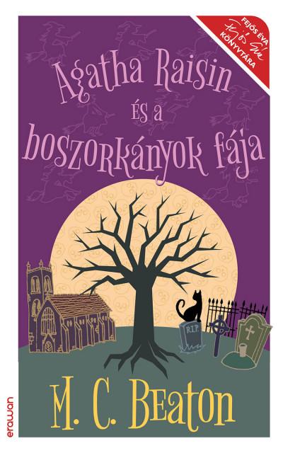 Agatha Raisin és a boszorkányok fája