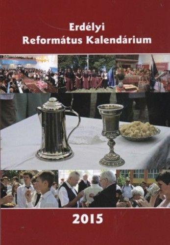 Erdélyi Református Kalendárium - Somogyi Botond pdf epub