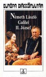Galilei; II. József - Németh László pdf epub