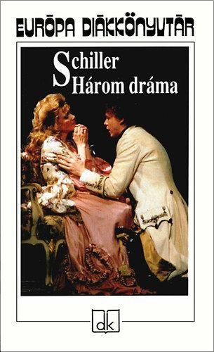 Schiller Három dráma