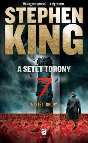 A Setét Torony - Stephen King pdf epub