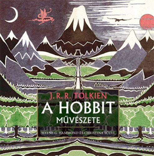 A hobbit művészete - Wayne G. Hammond pdf epub