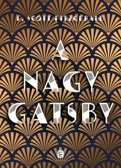 A nagy Gatsby - F. Scott Fitzgerald |