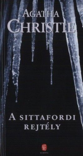 A sittafordi rejtély - Agatha Christie pdf epub