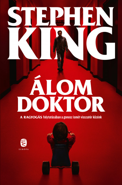 Álom doktor - Stephen King pdf epub