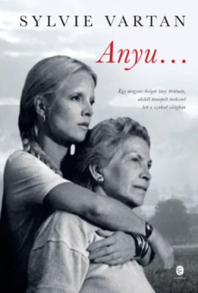 Anyu... - Sylvie Vartan pdf epub