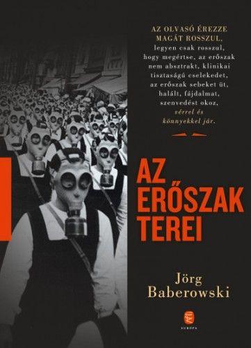 Az erőszak terei - Jörg Baberowski pdf epub