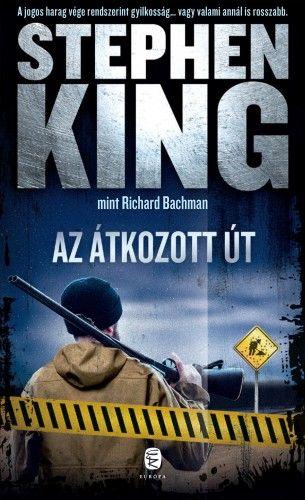 Az átkozott út - Stephen King pdf epub