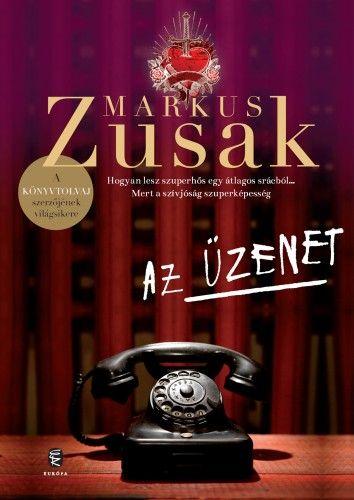 Az üzenet - Markus Zusak |