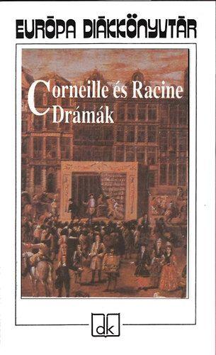 Drámák - Corneille és Racine - Jean Racine pdf epub