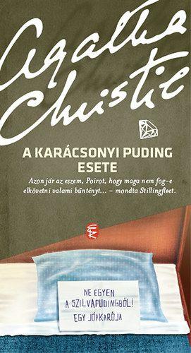 A karácsonyi puding esete - Agatha Christie pdf epub