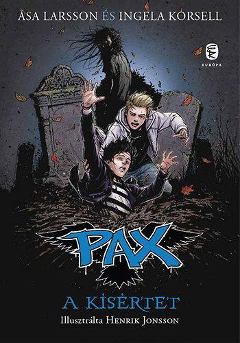 PAX - A kísértet