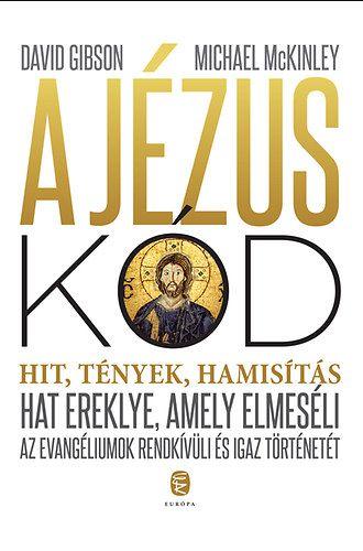 A Jézus kód