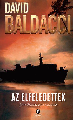 Az elfeledettek - David Baldacci pdf epub