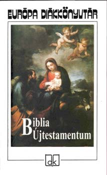 Biblia Újtestamentum