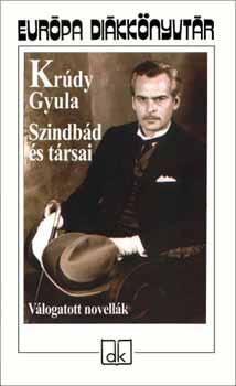 Szindbád és társai - Krúdy Gyula pdf epub