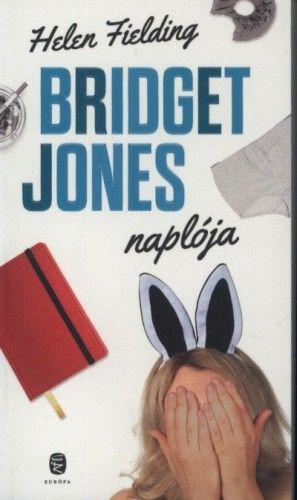 Bridget Jones naplója 1. - Helen Fielding |