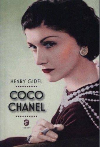 Coco Chanel - Henry Giedel pdf epub