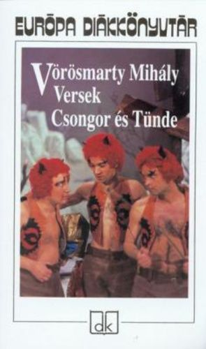 Versek - Csongor és Tünde