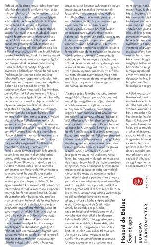 Goriot apó - Honoré de Balzac pdf epub