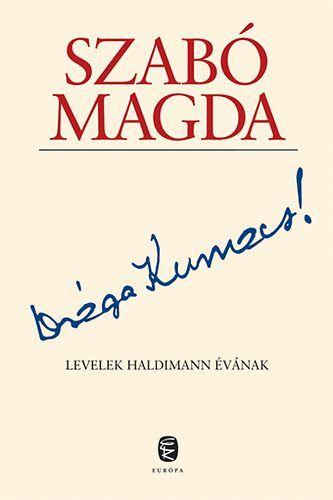 Drága kumacs - Szabó Magda pdf epub