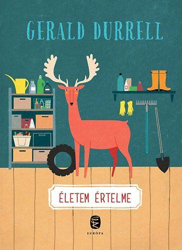 Életem értelme - Gerald Durrell |