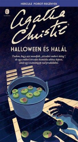 Halloween és halál - Agatha Christie |
