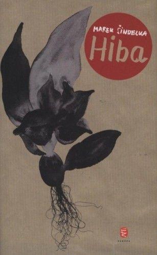 Hiba - Marek Sindelka pdf epub