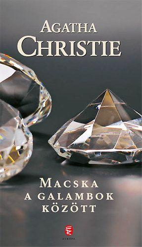 Macska a galambok között - Agatha Christie |