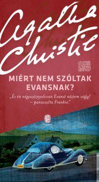 Miért nem szóltak Evansnak? - Agatha Christie pdf epub