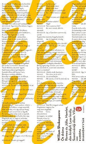 Öt dráma - William Shakespeare pdf epub
