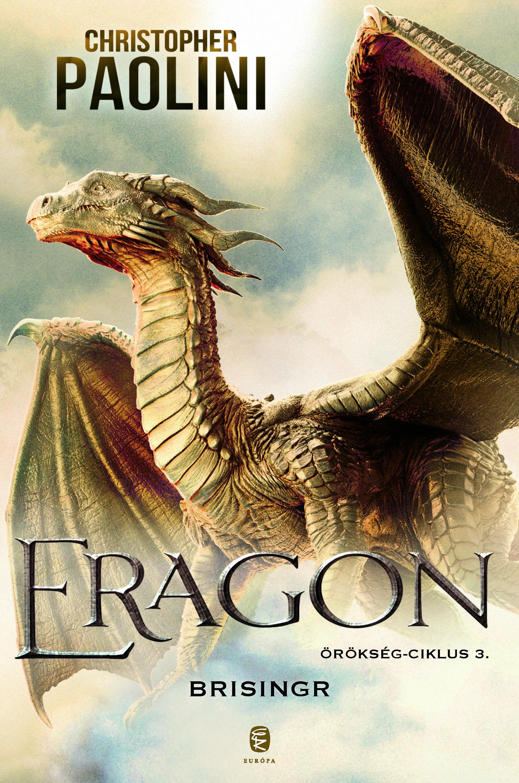 Eragon - Brisingr - Örökség-ciklus 3.