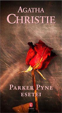 Parker Pyne esetei