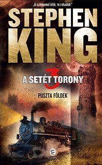 Puszta földek - Stephen King pdf epub