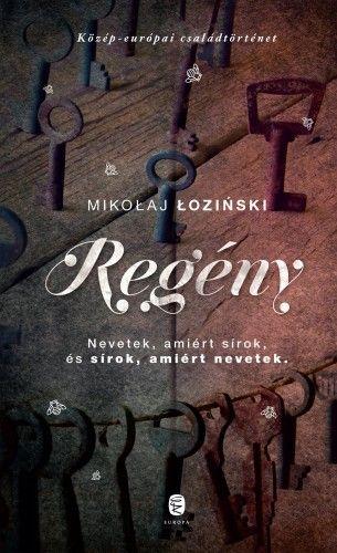 Regény - Mikolaj Lozinski |
