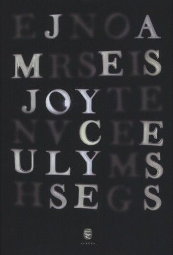 Ulysses - James Joyce pdf epub