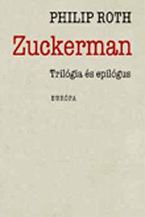 Zuckerman - Philip Roth pdf epub