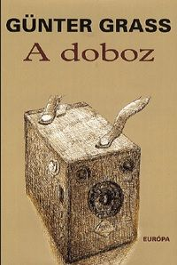 A doboz - Günter Grass pdf epub