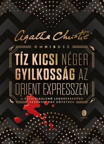 Omnibusz - Agatha Christie pdf epub