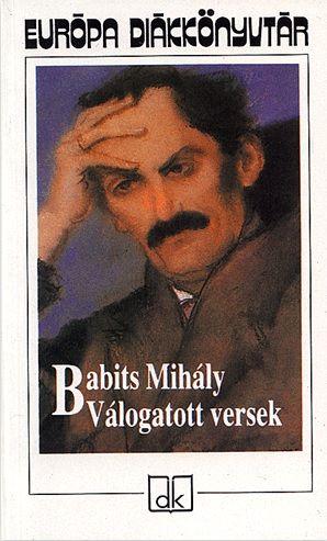 Válogatott versek - Babits Mihály
