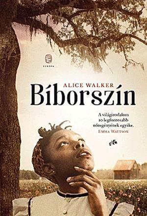 Bíborszín - Alice Walker pdf epub