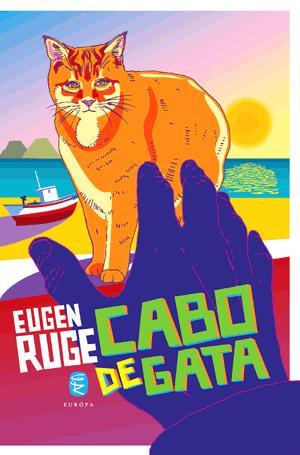 Cabo de Gata - Eugen Ruge pdf epub