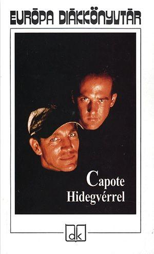 Hidegvérrel - Truman Capote pdf epub