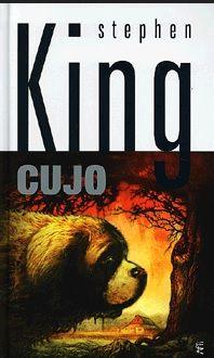 Cujo (kemény táblás)
