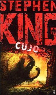 Cujo - Stephen King |