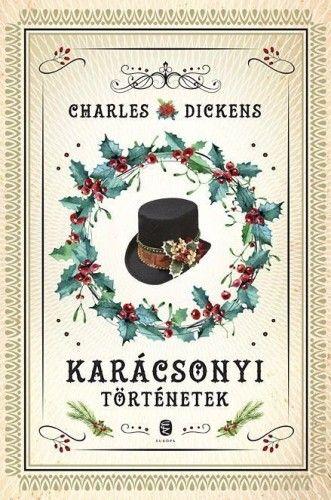 Karácsonyi történetek - Charles Dickens pdf epub
