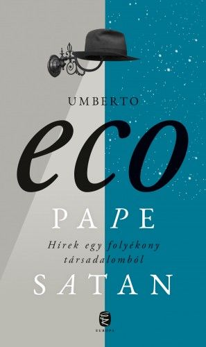 Papé Satan - Umberto Eco pdf epub