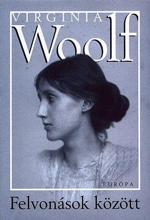 Felvonások között - Virginia Woolf pdf epub