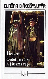 Godot-ra várva, A játszma vége - Samuel Beckett pdf epub